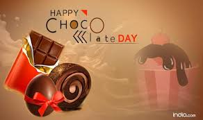 chocolate s day happy chocolate day 2016 wishes best quotes sms status