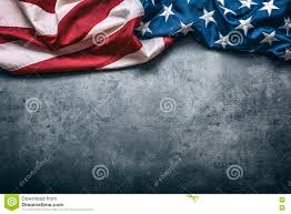 American Flag Words Usa Stock Photos Royalty Free Stock Images