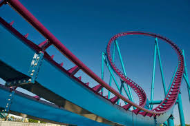 Map Of Seaworld Orlando by Mako Rollercoaster At Seaworld Orlando The Fastest And Longest