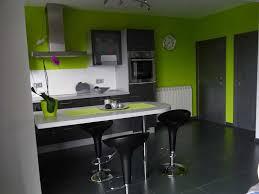 cuisine gris et vert cuisine vert anis et gris avec cuisine vert anis top cuisine gris et