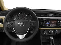 2015 Camry Le Interior Used 2015 Toyota Corolla Le In Atlanta Ga Hendrick Toyota Sandy