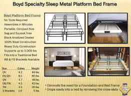 metal bed frames latex mattress accessories