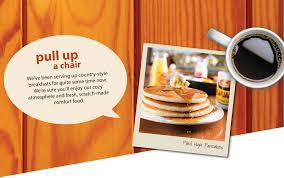 flapjack u0027s pancake cabin best pancakes