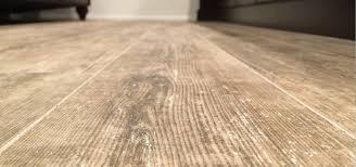 wood look tile vs wood tile and flooring