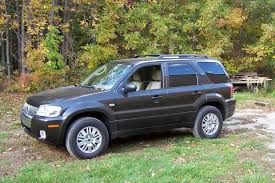 2005 mercury mariner overview cargurus