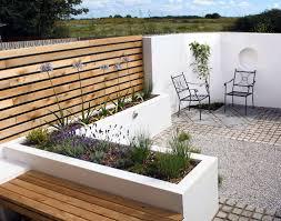 raised bed landscaping u2014 paulele beach house