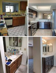 Tucson Kitchen Cabinets Casa Real Townhome Tucson Arizona