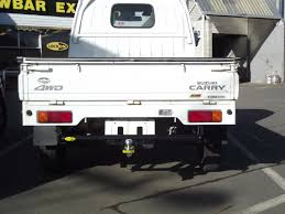 suzuki carry pickup towbar for suzuki carry 1999 2013 truck