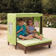 Kids Chaise Lounge Kidkraft Double Chaise Lounger