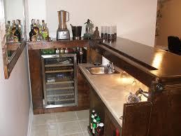 at home bar ideas kchs us kchs us