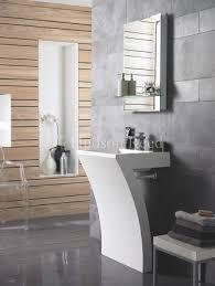 vanity units furniture seven basin bas029 from hudson reed