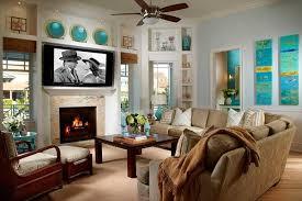 Coastal Homes Decor Coastal Living Room Decorating Ideas Magnificent Decor Inspiration