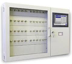 Key Storage Cabinet Loxtop Intelligent Key Storage System Key Management Key