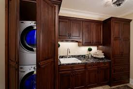 Washer And Dryer Cabinet 103 Best Stacking Washer Dryer Images On Pinterest Laundry