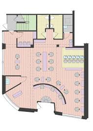 Floor Plan Company by Floor Plan Company Valine Hair Salon Plans Idolza