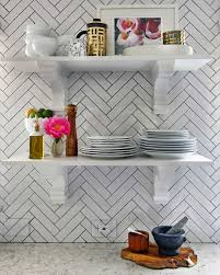 smart small kitchen ideas for a superior streamlined space