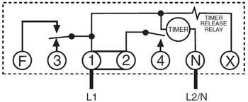 commercial defrost timer wiring diagram commercial wiring