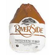 frozen whole turkey riverside frozen grade a whole turkey shop turkey at heb