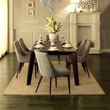 furniture appealing espresso dining room table sets and finish