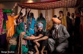 ontario canada sikh wedding by banga studios maharani weddings