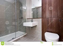 modern three piece bathroom suite stock images image 30484094 bathroom contemporary modern shower sink suite