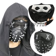 online get cheap watch dogs mask aliexpress com alibaba group