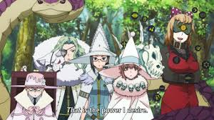 witch craft works spoilers witch craft works episode 12 discussion anime