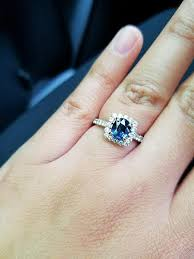 sapphire engagement rings real engagement rings sapphires weddingbee