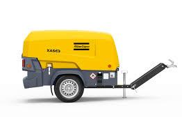 купить дизельный передвижной компрессор atlas copco xas 48 kd в