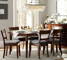 Dining Room Chair Pads Pottery Barn Dining Room Chairs Pb Classic Dining Chair Cushion
