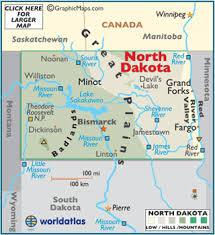 beulah dakota map dakota map geography of dakota map of dakota