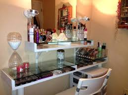 vanity desk with lights vanity mirror with lights for bathroom and