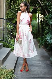 sun dress best ways to wear sundress right now fashiongum