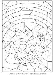 pin horn unicorn printable game invitations rainbow coloring pages