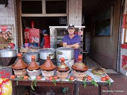 local cuisine a louer a thorough education in moroccan cuisine wandering footsteps
