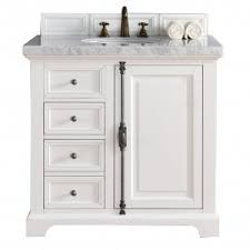 White 36 Bathroom Vanity Bed Bath 36 Bathroom Vanity Without Top For Your Bathroom Decor