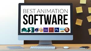 best animation software youtube