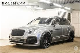 bentley startech 2017 bentley bentayga in bremen germany for sale on jamesedition