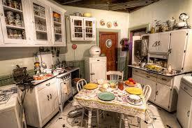 Kitchen Remake Ideas Kitchen Remake Of A Circa 1940s Kitchen Design At The National