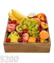 organic fruit basket denver fresh fruit baskets organic fruit and conventional gourmet