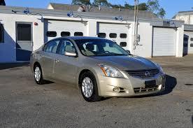 nissan altima miles per gallon 2010 nissan altima s premim auto sales