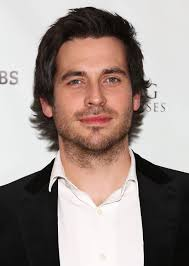 jonathan dylan rob james collier cast suggestion for paul volcano pinterest