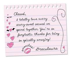 imagenes de amor en ingles español monster high pretty traduccion de la carta de amor de draculaura a