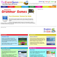 punctuation and sentence structure games pearltrees