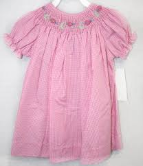 smocked dresses smocked clothing smocked baby dresses 412310