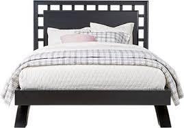 queen sized platform beds