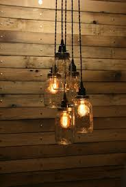 Mason Jar Lights Amazing Handmade Mason Jar Lighting Designs You Need To Try