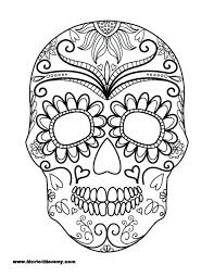 free halloween coloring sheets printable kid pages colouring