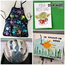 baby handprint gift for style by modernstork com