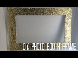 diy photo booth frame diy photo booth frame diy diy photo
